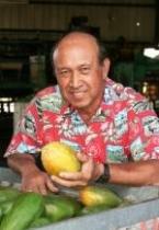 Dennis Gonsalves, Ph.D.