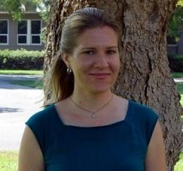 Gitta L. Coaker - Gitta L. Coaker, Ph.D.