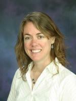 Tara McHugh, Ph.D.