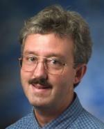 David G. Riley, Ph.D