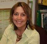 Celina Johnson, Ph.D