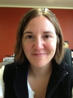 Joy Waite-Cusic, Ph.D.