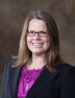 Kristen Gibson, Ph.D.