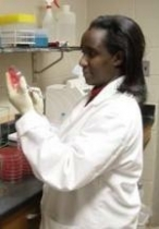 Agnes Kilonzo-Nthenge, Ph.D.