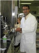 Ali Demirci, Ph.D