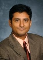 Siddhartha Thakur, Ph.D.