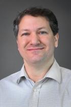 Vincent Hill, Ph.D.