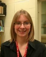 Kirsten Mattison, Ph.D