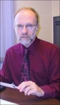 Larry Madden, Ph.D