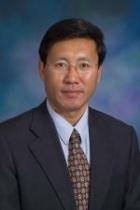 Zhongli Pan, Ph.D.