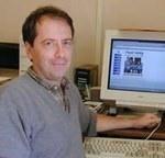 Luke LaBorde, Ph.D.